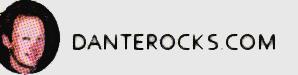 DANTEROCKS.COM